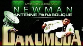 Dakumuda NewMan - WEWA #AUDIO
