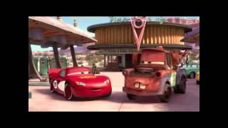 Cars Toon double feature