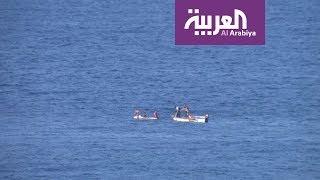 العربية تحاور عدلان أحد راكبي موجة الهجرة عبر البحر المتوسط على السواحل الجزائرية