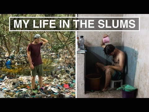 My Daily Life in the SLUMS OF MUMBAI Life Changing 5 Days