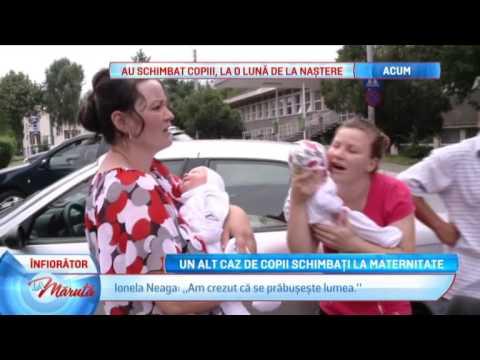 Xxx Mp4 Un Alt Caz De Copii Schimbati La Maternitate 3gp Sex