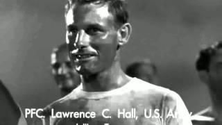 Back To Bataan  War Drama 1945  John Wayne, Anthony Quinn & Beulah Davis
