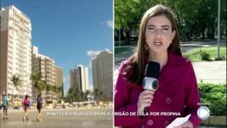 MPF pede prisão de Luiz Inácio Lula da Silva pelo recebimento de propina