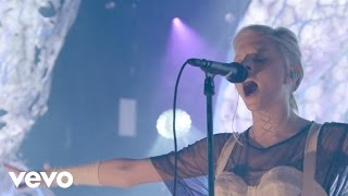 AURORA - Winter Bird (Live) - #VevoHalloween 2016