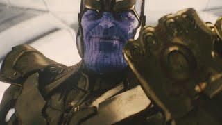 Avengers: Infinity War Footage Reaction - D23 2017