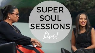 Oprah Winfrey - Super Soul Sessions | Time With Natalie