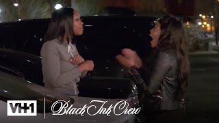Nikki & Phor's 'Cousin' Get Physical | Black Ink Crew: Chicago