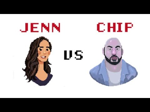 The Dating Game Episode 3: Jenn Vs. Chip the Grip
