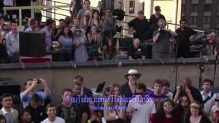 Eminem - Not Afraid Live (David Letterman) [HD/NEW/2010]