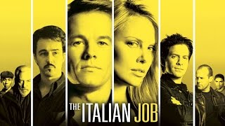 The Italian Job - Jagd auf Millionen - Trailer Deutsch 1080p HD