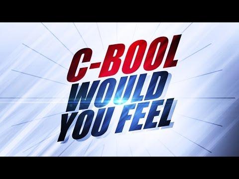 C Bool Would You Feel Ziggy X Radio Edit 2004