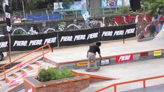 Piero Skateboarding Presents:  PNS Grand Final Jakarta 2013