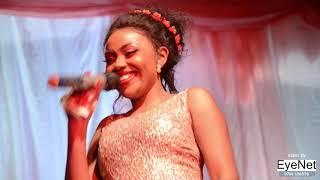 Betina Namukasa Eliiso Concert Full Performance  P.1