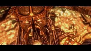 Alien vs Predator 3 -- Predator