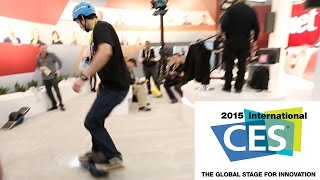 CES 2015 Las Vegas - Day 1 Highlights / Consumer Electronic Show 2015