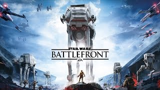 Star Wars Battlefront (Full Campaign & Cutscenes)