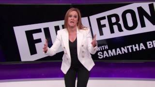 Tonight Election 1029 | Full Frontal with Samantha Bee | TBS