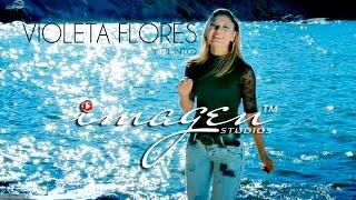 VIOLETA FLORES Y PUNTO - TODO TERMINO 2015 (IMAGEN STUDIOS™)