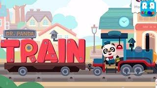 Dr. Panda Train (By Dr. Panda Ltd) - Part 2