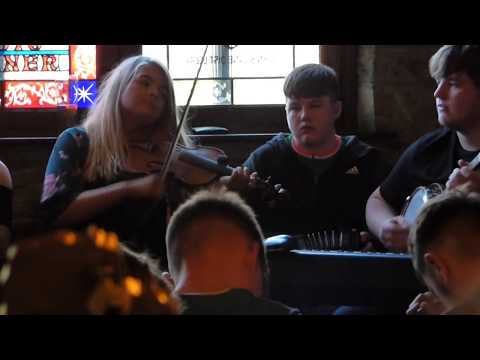 Xxx Mp4 Trad For Teens With 'SPLEODAR' And Local Youngsters At The 25th Ennis Trad Festival 10 11 18 3gp Sex