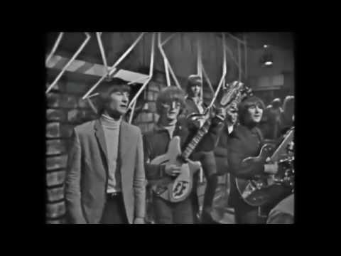 Mr Tambourine Man The Byrds Stereo HiQ Hybrid JARichardsFilm 720p