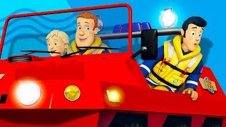 Fireman Sam New Episodes | Cat Magic - A
