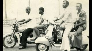 1 Hour of South Afican Funk Soul & Jazz Mbaqanga Music