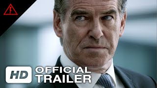 I.T. - Official Trailer - 2016 Mystery Movie HD