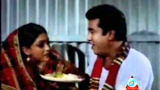 bangla movie song Tomar hat pakhar   YouTubepg