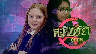 The Feminist Club