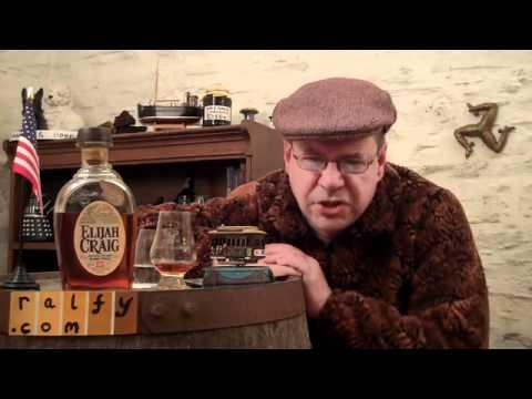 Xxx Mp4 Whisky Review 156 Elijah Craig 12yo Bourbon 3gp Sex