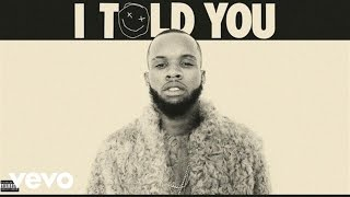 Tory Lanez - Cold Hard Love (Audio)