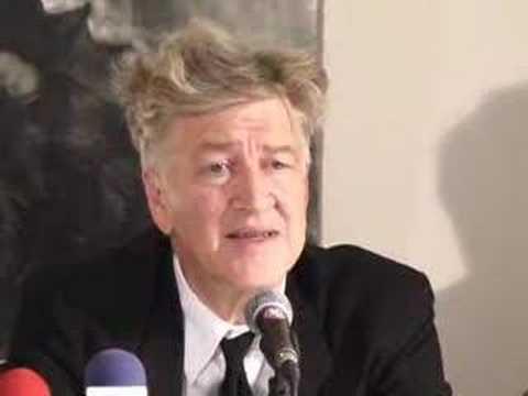 Xxx Mp4 David Lynch Press Conference Israel 10 07 3gp Sex