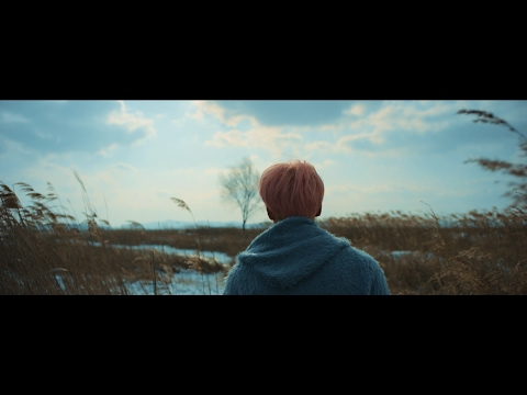 BTS '봄날 (Spring Day)' MV Teaser