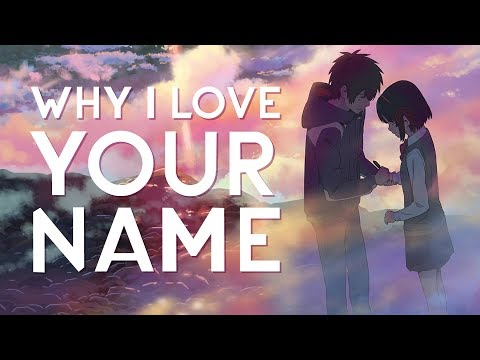 Xxx Mp4 Why I Love Your Name Kimi No Na Wa 3gp Sex
