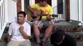 High School Spanish Music Video La Tortura