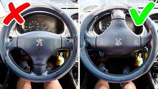 """15 حيلة في """" قيادة السيارة """" سوف تفيدك كثيرا .!"""