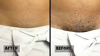 STOP SHAVING!! THIS IS HOW YOU SHOULD REMOVE PUBIC HAIR WITHOUT SHAVING OR WAXING