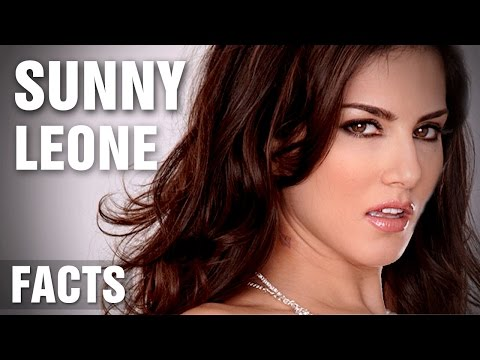 12 Surprising Facts About Sunny Leone