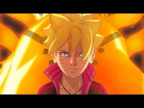 Boruto Naruto Next Generations OST - Ready for Battle