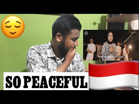 Reaction + Review To DEEN ASSALAM - Cover by SABYAN