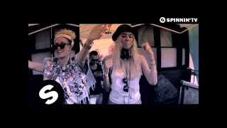 Norman Doray and NERVO ft. Cookie - Something To Believe In (Official Music Video)