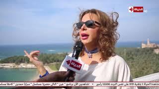 عين | خاص: النجمة سوزان نجم الدين تكشف أسرار تذاع لأول وتفاصيل مرعبة لن تصدقها!