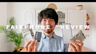 オランダ発「世界一エシカルなスマホ」Fairphoneの部品交換方法|How to repair Fairphone 2