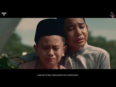 Sedih Nye Iklan Raya 2017 Ni... Tiba2 Ada Leaking Kat Mata Ni! Masih Ada Kah Org Yg Mulia Begitu?