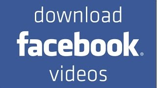 Download Facebook Videos | Bangla Tutorial | বাংলা টিউটরিয়াল