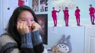 [MV] VROMANCE(브로맨스) _ SHE(여자 사람 친구) Reaction