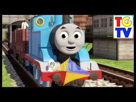 Thomas & Friends Talk To You 68 - Something in the Wind