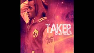 Taker - Chartres City feat.Dat's Otops B.Black