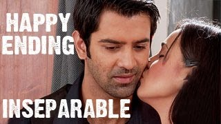 Arnav & Khushi HAVE A HAPPY ENDING & INSEPARABLE in Iss Pyaar Ko Kya Naam Doon 28th November 2012